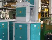 Комплектная трансформаторная подстанция киоскового типа КТП ТАС (Минский ЭТЗ)