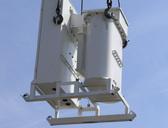Подстанция КТПТО-80 для прогрева бетона (МЭТЗ им. Козлова)