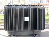 Силовой масляный трансформатор ТМГ 630 производства Минского ЭТЗ им. В.И. Козлова