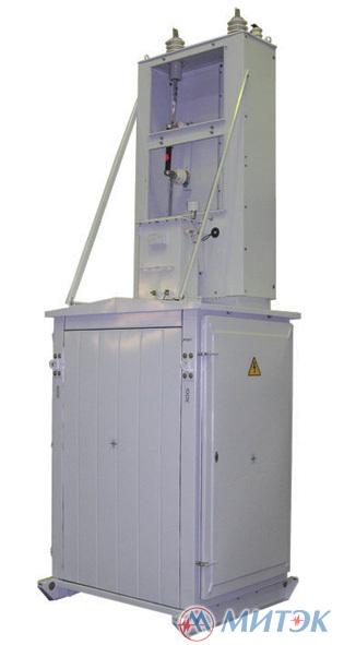 Технические характеристики Установок катодной защиты.  710 KB) .